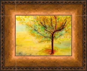 Art Collectors Welcome A Poem As Lovely As A Tree By Helena Bebirian
